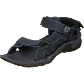 Jack Wolfskin Lakewood Ride Sandals Men, night blue
